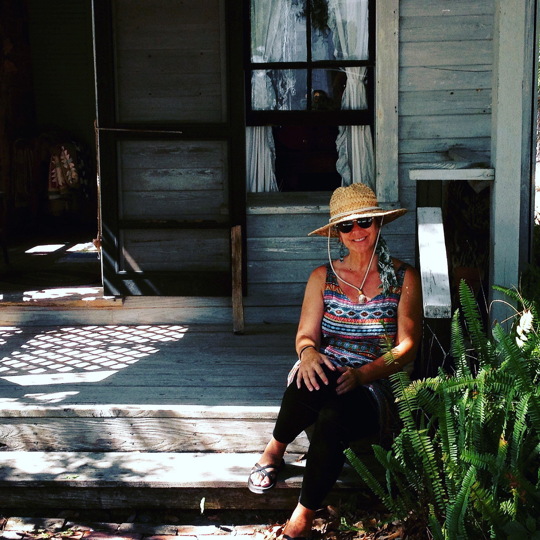 Lois Reed artist